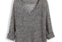 Collettivo maglia 198 / Maglia (o uncinetto) nella moda, ispirazioni, idee da provare, ma anche cose da evitare, insomma, occhi aperti...