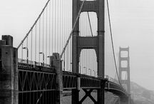 Travel | San Francisco / Wanderlust, inspiration, and guides for travel in San Francisco