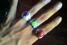 Indonesia Gems Stone