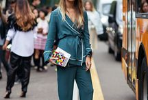 pyjama silk suits
