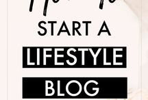 Blogging / All about blogging: how to start a blog, the best blogging tips and tricks, content creation, affiliate marketing, freelance, creating your own products, and so much more!