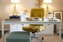 Home - Desk