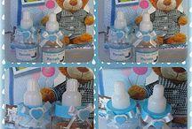 Venda de Artesanato / Decoração de festa enfeites de mesa em e.v.a