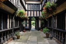 PLACES IN ENGLAND