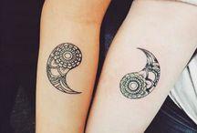 Tatouage Yva ❤