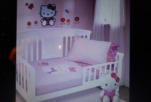 Toddler rooms for Future kids