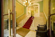 Historic Hotel in Porto