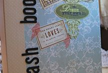 smash book / by déesse 56