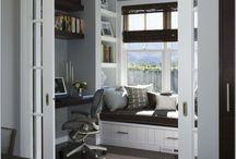 My house interior - Design Elements
