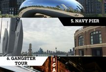 Destinations - Chicago