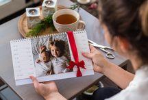 Vánoční inspirace / Nejlepší dárek je takový, který je plný emocí a zážitků.