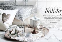 Joulusisustus/ Christmas Decoration / Haetaan joulusisustus