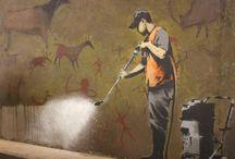 граффити соц