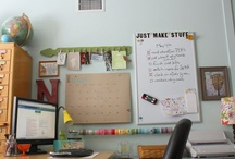 Cute Office Spaces