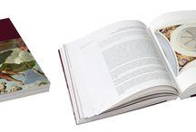 Diseño editorial / Trabajos de maquetación y diseño para revistas y libros
