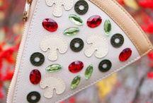 divne kabelky