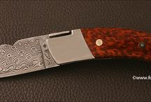 couteau Corse Le Rondinara / Nouveau couteau Corse Le Rondinara par Fontenille-Pataud - New Corsican knife Le Rondinara by Fontenille-Pataud