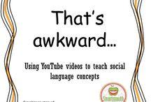 social skills video