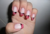 Nail polishes :) / by Madeline Fraker
