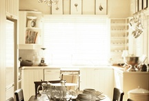 For the Home / by Luz Kaouk
