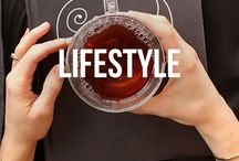 Lifestyle / Life is a collection of moments...