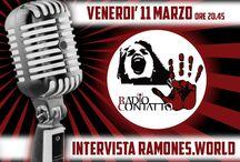 Ramones World Post / Post site RW