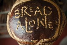 BREAD Alone.styling.recipes.photography