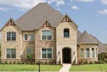 Carillon Southlake Home Inspiration / Make your home at Carillon Southlake