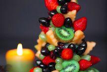 Il y à plein de façon pour un arbre de Noël !!