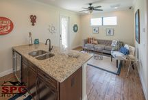 Lakefront Living / Visualize and enjoy a lakefront backyard at it's best with weekend activities and design inspiration.