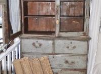 Coastal Dressers