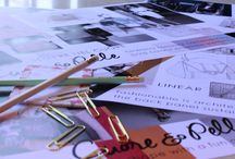 C&P Behind the Scenes / Get a look at what is going on behind the scenes at Cuore & Pelle!