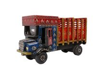 Multipurpose Truck (Grooved Front) ( Multicoloured )