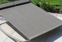Outdoor Furniture / by Decor-a-holic