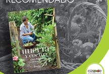 Jardinería - Huerta / Vida verde...al aire libre.