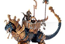 Games Workshop / The Hobby