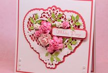 Kartki ślubne/Wedding cards