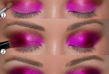 Make up / Maquillage