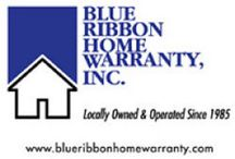 Blue Ribbon Home Warranty / Who we are