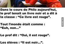philo français dicton