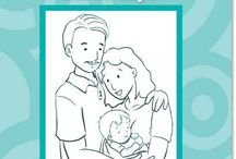 Guía Práctica para el Desarrollo de tu Hijo / Conoce más sobre el reto que representa ser padre, en la Guía práctica para el desarrollo de tu hijo que el Programa de Educación Inicial de la Fundación Carlos Slim, tiene para ti.