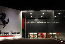 Museo Ferrari / www.museoferrari.com