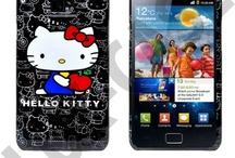 Samsung Galaxy S2 Covers