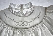 Machine Embroidery - Shadow Work