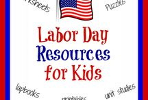 Holidays: Labor Day