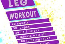 3 day workout