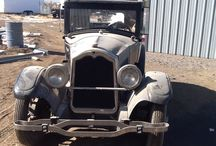 Used 1926 Buick Coupe for Sale ($10,990) at Winnemucca, NV /  Make:  Buick, Model:  Other, Year:  1926, Exterior Color: Black, Vehicle Condition: Fair, Engine: 6 Cylinder, Transmission: Manual, Fuel: Gasoline.   Contact:  775-623-3161  Car ID (56759)