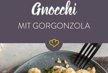 Rezept Gnocchi