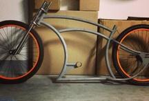 Cycles Custom Bike