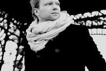 Maciej Stuhr ❤❤❤